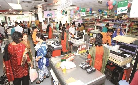 Kinh tế Ấn Độ loạng choạng