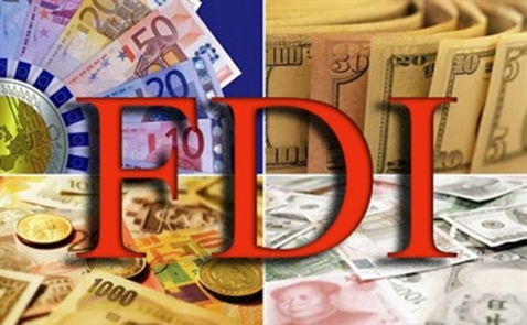 9 tháng đầu năm 2017, Việt Nam thu hút 25,48 tỷ USD vốn FDI