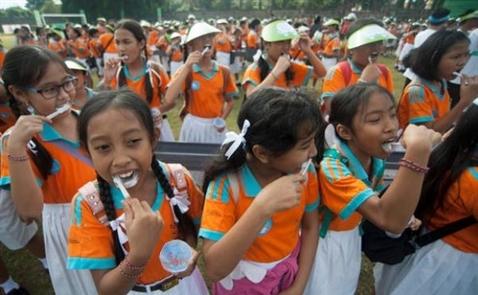 Việt Nam có tiến bộ đáng kể về năng lực cạnh tranh toàn cầu