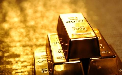 Chủ tịch Fed khiến giá vàng giảm mạnh trở lại