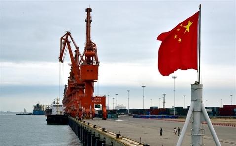 Nền kinh tế Trung Quốc sẽ đối mặt với tương lai màu xám trong năm 2018?