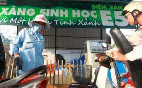 Bộ Công Thương 'chạy nước rút' khai tử xăng RON 92