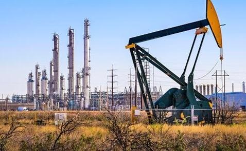 Giá dầu có thể lên 80USD/thùng?