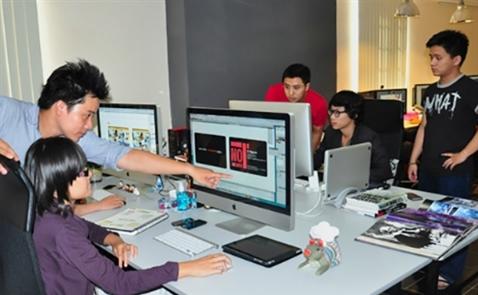 Việt Nam dẫn đầu thế giới về tinh thần khởi nghiệp
