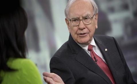 Điều gì đã thay đổi cuộc  đời của huyền thoại đầu tư Buffett?