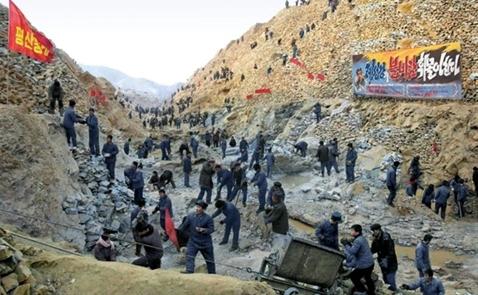 Triều Tiên có trữ lượng khoáng sản trị giá gần 3 nghìn tỷ USD