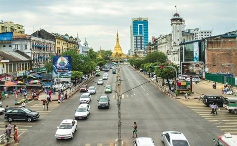 Myanmar đã hết hấp dẫn?