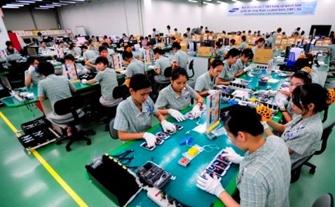 Vì sao dòng vốn từ Hàn Quốc ngày càng chảy mạnh vào Việt Nam?