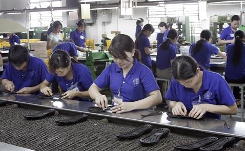 Việt Nam tiếp tục đứng đầu khu vực ASEAN về chỉ số PMI