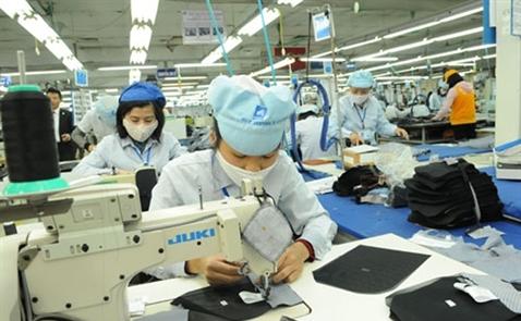 Tháng 9/2017: Cán cân thương mại hàng hoá ước tính thặng dư 400 triệu USD