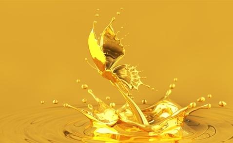 Giá vàng giảm xuống mức thấp trong gần 2 tháng