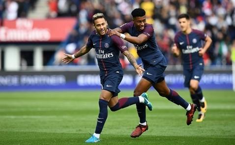 Neymar sẽ giúp Ligue 1 thu về 1,4 tỷ euro tiền bản quyền truyền hình?