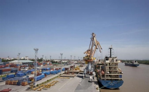 Đầu tư vào Gemadept, CJ lấn sân sang ngành logistics