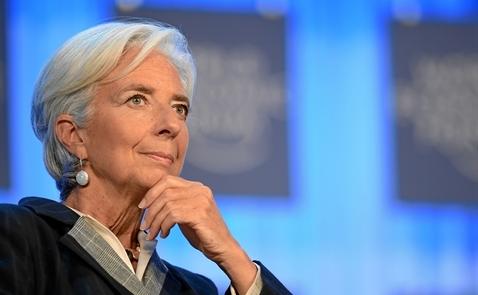 Tổng giám đốc IMF khuyên không nên bỏ qua tiền ảo