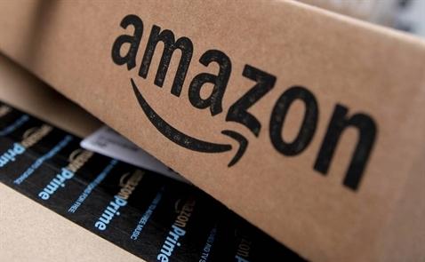 Amazon bị yêu cầu truy thu thuế gần 300 triệu USD