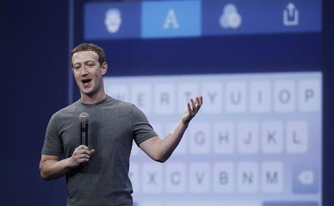 """Facebook tuyên chiến với """"tin vịt"""" bằng đội quân 133.540 biên tập viên"""