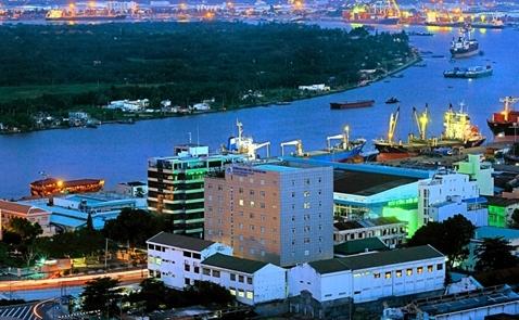 Hoàn tất di dời cảng Sài Gòn trong năm nay