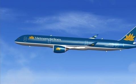 Vietnam Airlines tìm thêm đối tác chiến lược