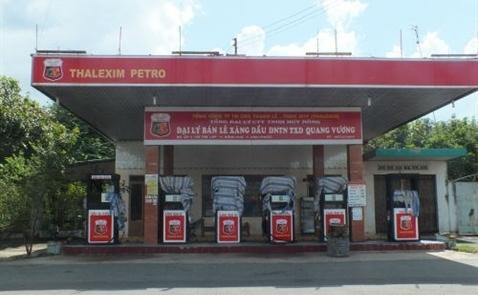 """THALEXIM: """"Trùm"""" xăng dầu Bình Dương chuẩn bị IPO"""