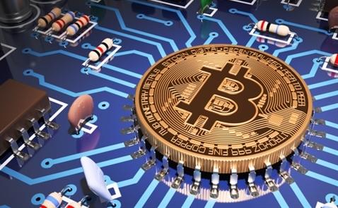 Bitcoin giảm hơn 600 USD trong vài giây vì ngân hàng trung ương Nga