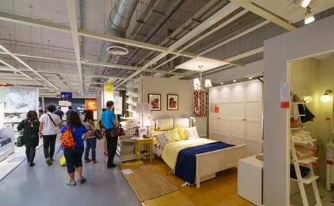 Chuỗi cửa hàng nội thất số 1 thế giới lên kế hoạch vào Việt Nam