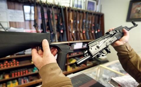 YouTube cấm clip hướng dẫn độ súng sau vụ thảm sát Las Vegas