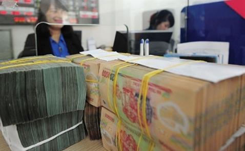 VAMC đã mua 296.550 tỷ đồng nợ xấu