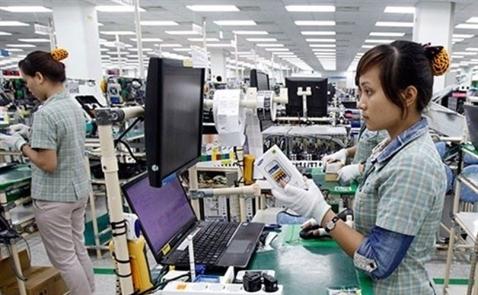 Doanh nghiệp Nhật dồn dập đổ vốn vào công nghiệp điện tử Việt Nam