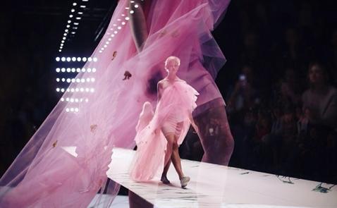 Lễ hội thời trang Fashionology