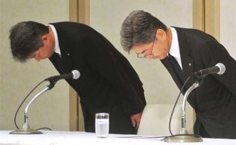 Công ty thép Kobe vướng vào bê bối làm giả dữ liệu sản phẩm