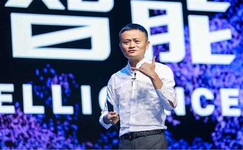 Alibaba sẽ đầu tư 15 tỉ USD vào nghiên cứu công nghệ