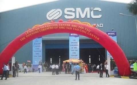 SMC đạt 140% kế hoạch lợi nhuận 2017 chỉ sau 9 tháng