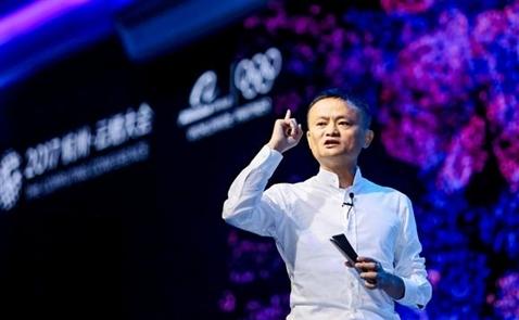 Alibaba đại chiến Amazon ở các thị trường mới nổi