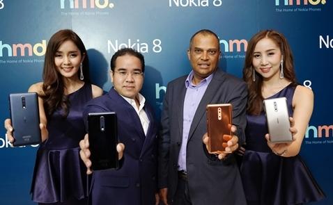 Nokia: Sự trở lại không dễ dàng