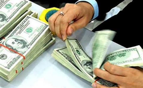 Dự trữ ngoại hối của Việt Nam tăng lên 45 tỷ USD