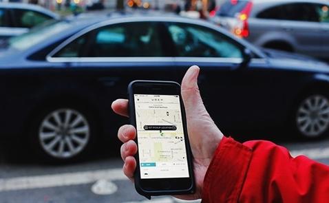 Uber Việt Nam có Tổng Giám đốc mới