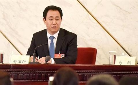 Người giàu nhất Trung Quốc xây gia tài trên núi nợ