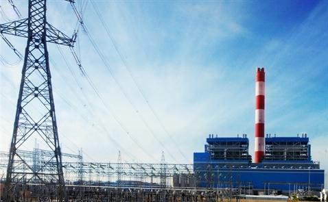 General Electric nâng hiệu suất nhà máy nhiệt điện ở Việt Nam