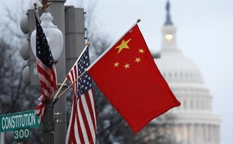 Thặng dư Trung Quốc - Mỹ tăng kỷ lục