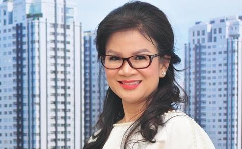 CEO Trương Thị Thanh Tâm: Nghề đã chọn tôi