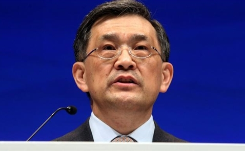 """CEO Samsung từ chức vì """"cuộc khủng hoảng chưa từng thấy"""""""