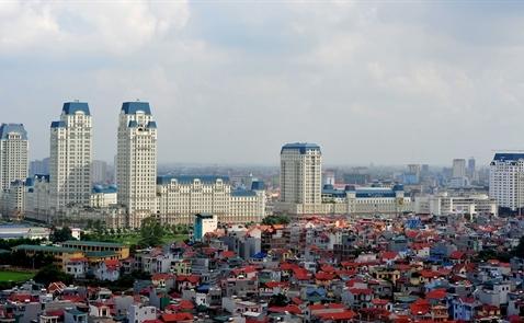 TP. Hồ Chí Minh: Công bố hệ số điều chỉnh giá đất một số dự án