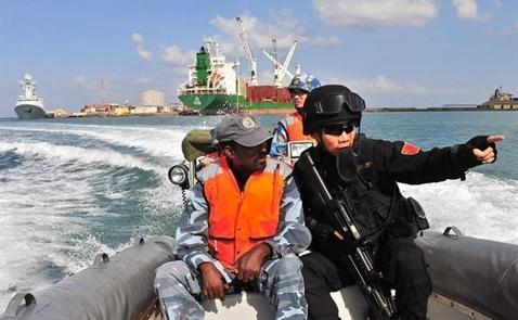 Tình báo Mỹ: Trung Quốc đang mở rộng căn cứ ở nước ngoài