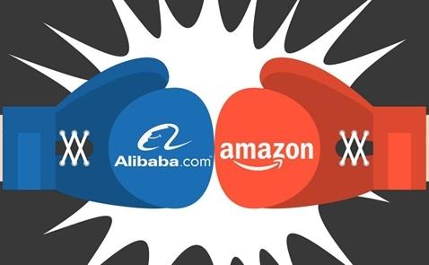 Alibaba sẽ thách thức Amazon ngay tại Mỹ và Phương Tây?