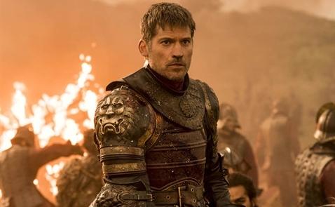 Sợ bị rò rỉ, diễn viên Game of Thrones phải diễn thoại qua… tai nghe
