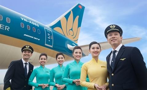 Vì sao Vietnam Airlines bắt tay với Air France?