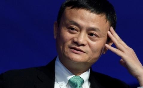 Jack Ma - Người