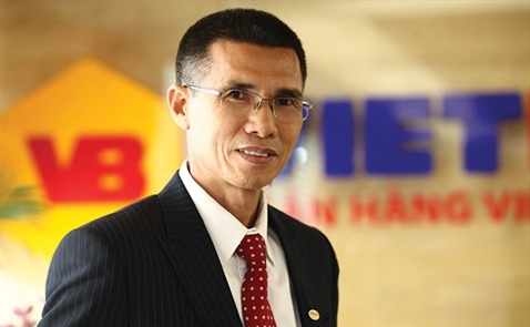 Tròn 1 năm, Vietbank tiếp tục thay đổi Tổng Giám đốc