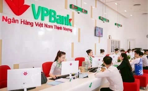 Vì sao lợi nhuận VPBank tăng trưởng tới 79%?
