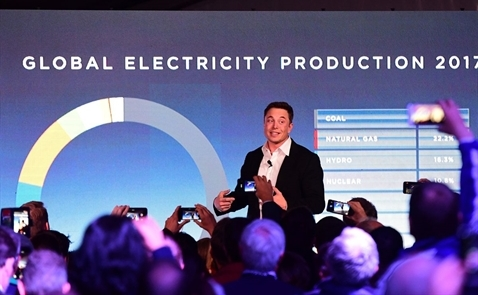 Bằng Twitter, Elon Musk tiếp thị thành công một quốc gia
